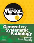 Picture of General and Systematic Pathology 3ed