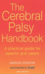 Picture of Cerebral Palsy Handbook