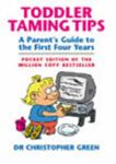 Picture of Toddler Taming Tips