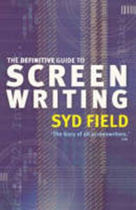 Picture of Definitive Guide to Screenwriting