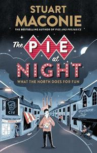 Picture of Pie at Night: What the North does for Fun