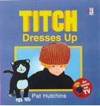 Picture of Titch Dresses Up