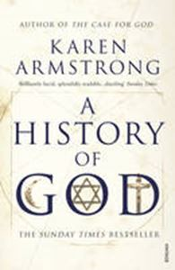 Picture of History of God