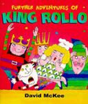 Picture of Further Adventures of King Rollo