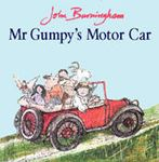 Picture of Mr.Gumpy's Motor Car