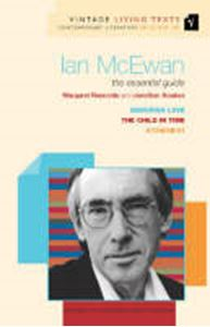 Picture of Ian McEwan the essential guide