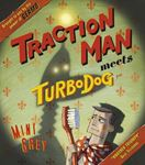 Picture of Traction Man Meets Turbodog