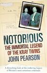 Picture of Notorious: The Immortal Legend of the Kray Twins