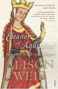 Picture of Eleanor of Aquitaine: By the Wrath of God, Queen of England