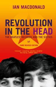 """Picture of Revolution in the Head: The """"Beatles"""" Records and the Sixties"""
