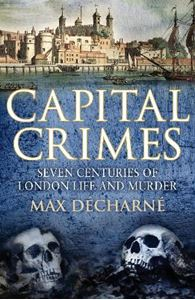 Picture of Capital Crimes