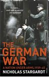 Picture of German War: A Nation Under Arms, 1939-45