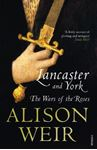 Picture of Lancaster and York: The Wars of the Roses