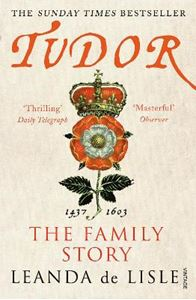 Picture of Tudor: The Family Story