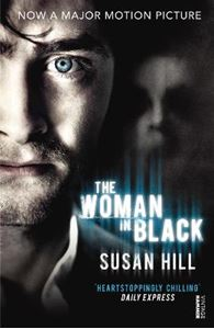 Picture of Woman In Black