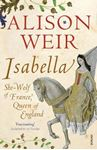 Picture of Isabella: She-Wolf of France, Queen of England