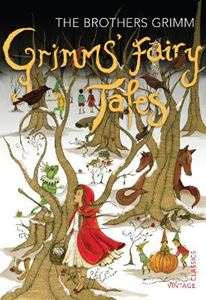 Picture of Grimm's Fairy Tales