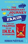 Picture of Extraordinary Journey of the Fakir Who Got Trapped in an Ikea Wardrobe