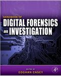 Picture of Handbook of Digital Forensics and Investigation