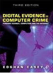 Picture of Digital Evidence and Computer Crime