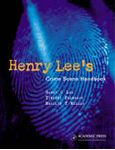 Picture of Henry Lee's Crime Scene Handbook
