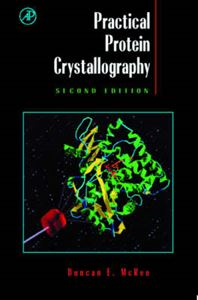 Picture of Practical Protein Crystallography