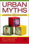Picture of Urban Myths About Learning and Education