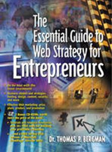 Picture of Essential Guide to Web Strategy for Entrepreneurs