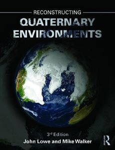 Picture of Reconstructing Quaternary Environments 3ed