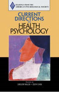 Picture of Current Directions in Health Psychology 2ed