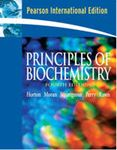 Picture of Principles of Biochemistry