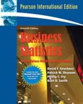 Picture of Business Statistics 7ed