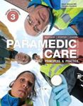 Picture of Paramedic Care Principles & Practice Volume 3 Patient Assessment