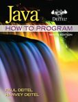 Picture of Java How to Program (Early Objects)