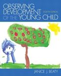 Picture of Observing Development of the Young Child 8ed