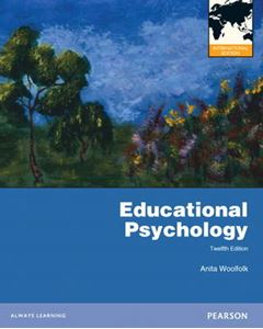 Picture of Educational Psychology 12ied