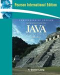 Picture of Introduction to Java Programming, Comprehensive Version: International Version