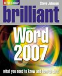 Picture of Brilliant Word 2007