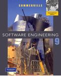 Picture of Software Engineering 9ed