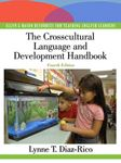 Picture of Crosscultural Language and Development Handbook