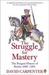 Picture of Struggle for Mastery: Britain 1066-1284