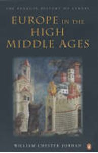 Picture of Europe in the High Middle Ages