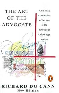Picture of Art Of The Advocate