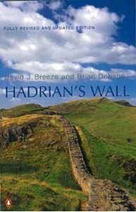 Picture of Hadrian's Wall 4ed