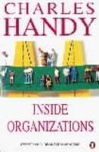 Picture of Inside organizations