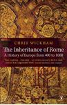 Picture of Inheritance of Rome: A History of Europe from 400 to 1000