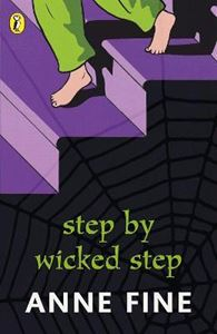 Picture of Step by Wicked Step