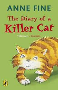 Picture of Diary of a Killer Cat
