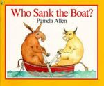 Picture of Who Sank the Boat?