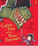 Picture of Captain Flinn and the Pirate Dinosaurs